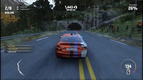 Handuk Drive Club Original driveclub gamespot