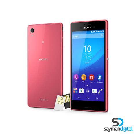 Hp Sony M4 Aqua Dual Sim sony xperia m4 aqua dual sim e2333 aio re 綷 綷 綷