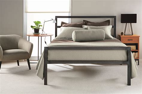 Parsons Bed By R B Parsons Bed Frame