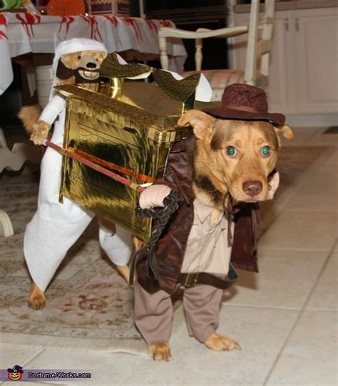 jones dogs indiana jones and the raiders of the lost ark costume lost costumes and