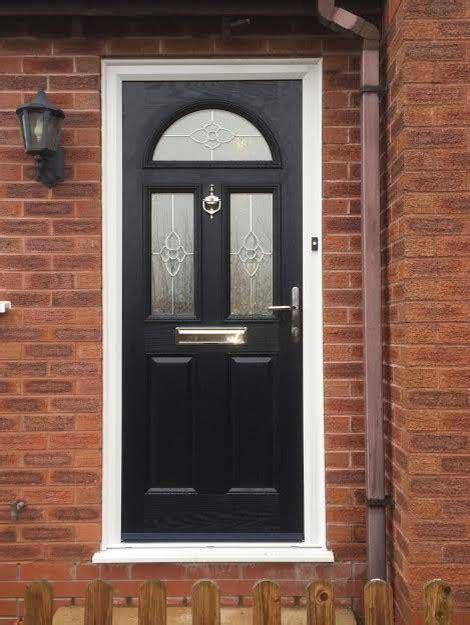 Grp Front Doors Grp Composite Front Door S Classic