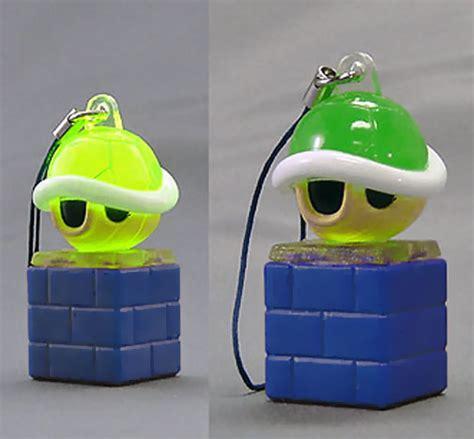 Bros Mini Mewah Turtle Blue mario bros green turtle shell light up blue
