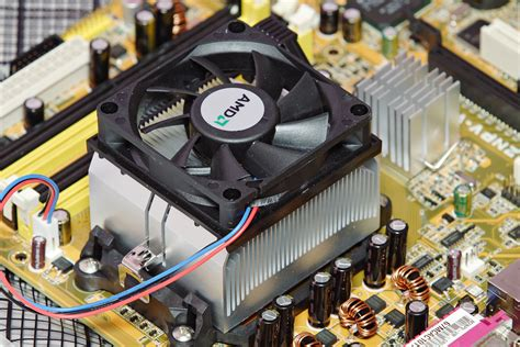 and cold fan computer wikipedia