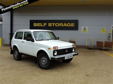 Lada Niva Uk For Sale Re Driven Lada Niva Page 1 General Gassing Pistonheads