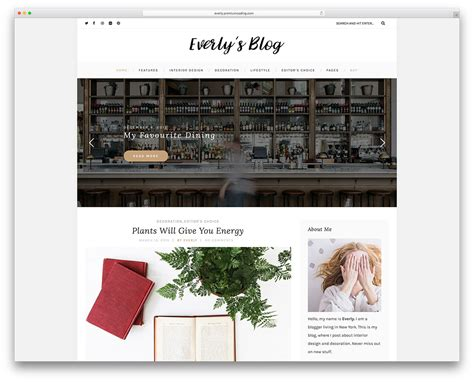 40 best clean wordpress themes 2018 colorlib delighted modern blog templates gallery documentation