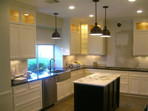 lighting fixtures for kitchen ceiling kitchen bath