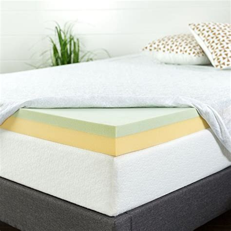 amazon zinus mattress zinus memory foam kamisco