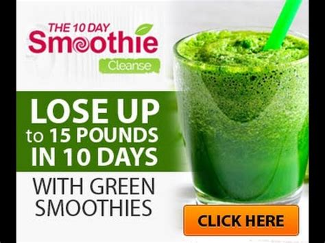 Http Www Carilutorres Nutricion 3 Day Smoothie Green Detox by Healthy Green Smoothie Recipes For Weight Loss How To