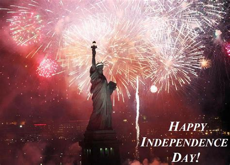 Happy Independence Day by Happy Independence Day Beautiful New York Chainimage