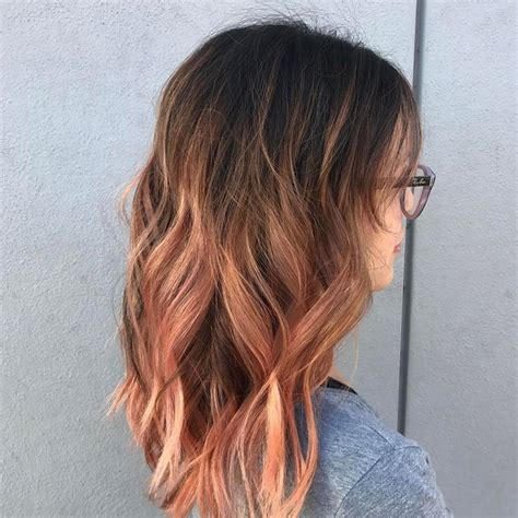 at home hair color hit the bottle follow this haircare 30 cutest blorange hair color cut styling ideas for girls