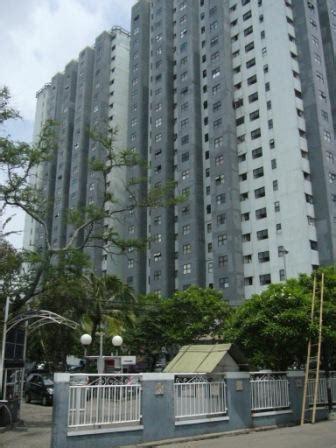 apartemen disewakan disewakan apartemen laguna pluit furnish murah