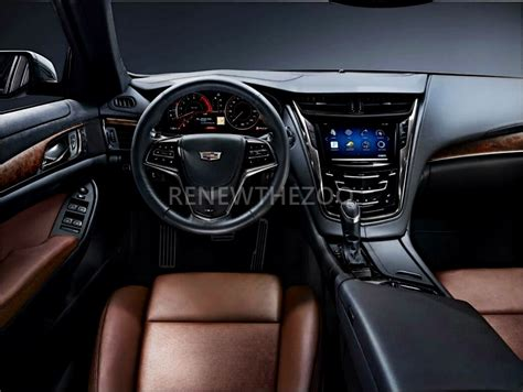2019 Cadillac Ct8 Interior by 2019 Cadillac Ct8 Price Specs Release Date 2019 2020