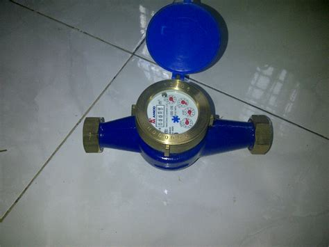 Multimeter Di Semarang cv prima utama supllier sensor flow meter