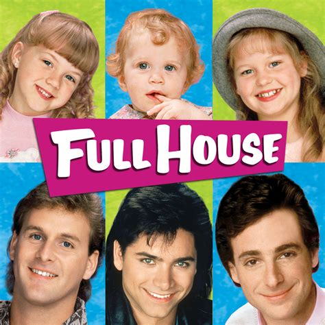 full house series full house season 1 on itunes