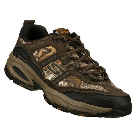 camo athletic shoes skechers s vigor 2 0 the beard shoes camo athletic