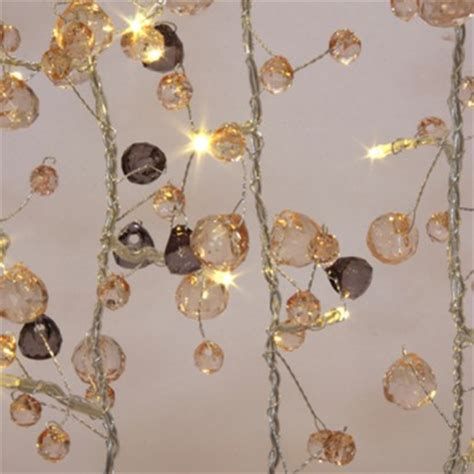 Mains Operated Bedroom Lights Mains Operated Coco Chic String Lights