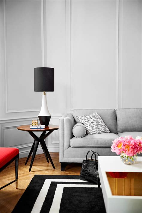 peek  kate spades  home furnishings