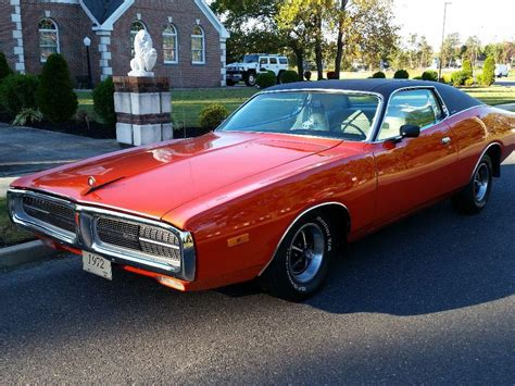 Used 1972 Dodge Charger For Sale   Carsforsale.com
