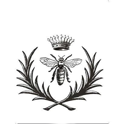 queen bee tattoo designs crown bee design