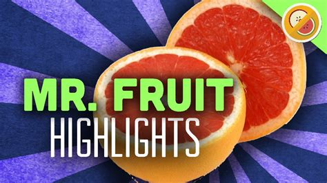 mr fruit gaming mr fruit highlights 14 gaming moments