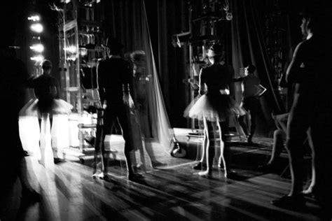 dancers behind the scenes behind the dancing scenes