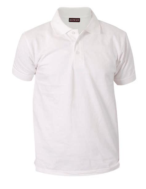 sparkling white premium polo t shirt collar polos t