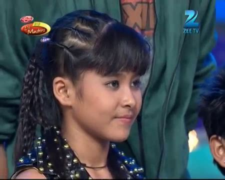 teriya fauja magar at dance india dance entertaintment teriya magar top 5 contestant of did lil
