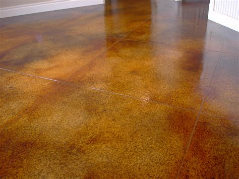 acid stain concrete home depot decor trends best acid