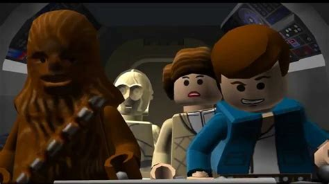 get your free star wars games why humble bundle is awesome do lego star wars ii the original trilogy all cutscenes