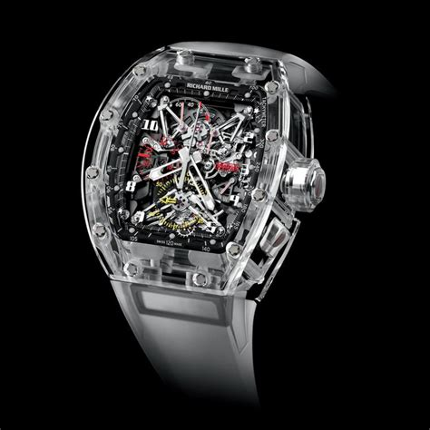 why are richard mille watches so expensive the