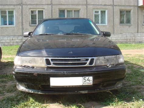 manual cars for sale 1996 saab 9000 auto manual used 1996 saab 9000 photos 2300cc gasoline ff automatic for sale