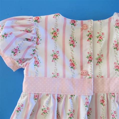 clothes pattern sale baby s party dress pattern classic puff sleeves 0 24
