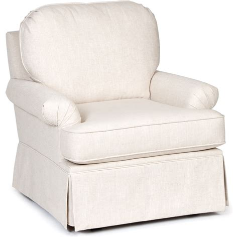 ottoman chair chairs america accent chairs and ottomans swivel glider