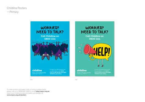 printable childline poster childline posters and wallet cards primary by nspcc