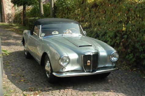 Lancia Aurelia B24 For Sale 1958 Lancia Aurelia B24 S Convertible Classic Italian