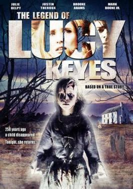 film horror lucy films all the time brian s review the legend of lucy keyes