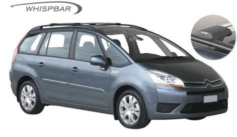 Roof Rack For Citroen C4 by Citroen C4 Roof Rack Sydney