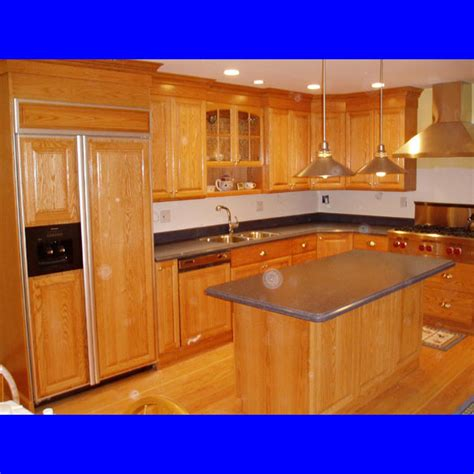Prefabricated Kitchen Cabinets Kitchen Decor Themes