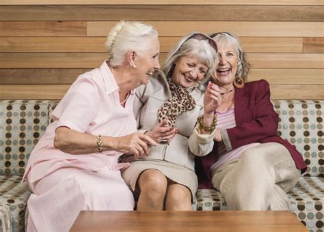 old woman fun why old age starts at 85 british pensioners are pushing