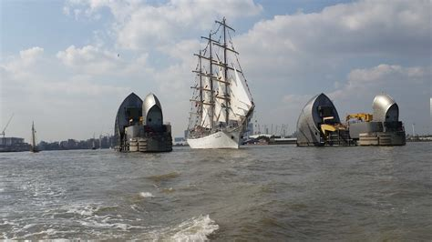 thames barrier tickets visit greenwich