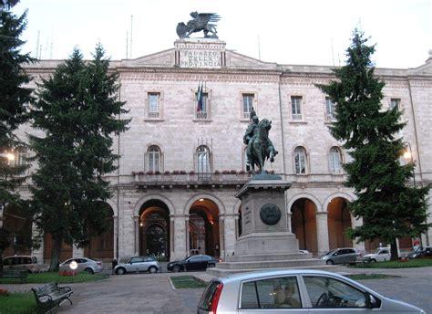 d italia sedi provincia di perugia