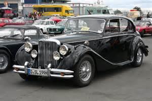 Jaguar V File Jaguar Mk V Bauzeit 1948 51 Front 2008 06 28 Jpg