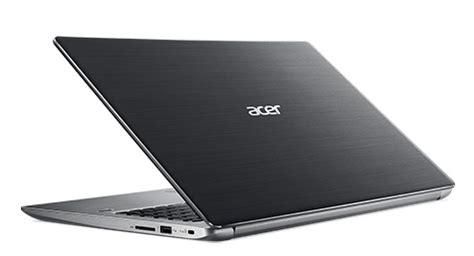 acer swift 3 laptop with ryzen 7 2700u coming soon