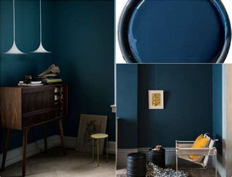 Einrichten Schlafzimmer 3384 by Wandfarbe Petrol Wirkung Und Ideen F 252 R Farbkombinationen