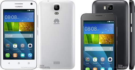 Home Tips And Tricks by Huawei Y3 And Huawei Y5 To Be Launched In Pakistan Full