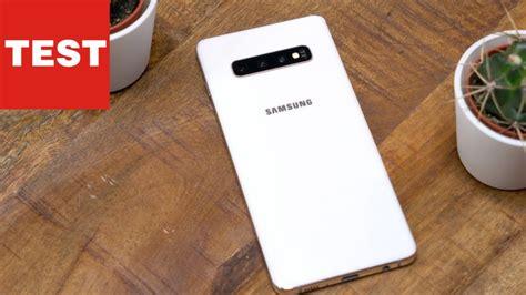 samsung galaxy   im test bestes smartphone aller