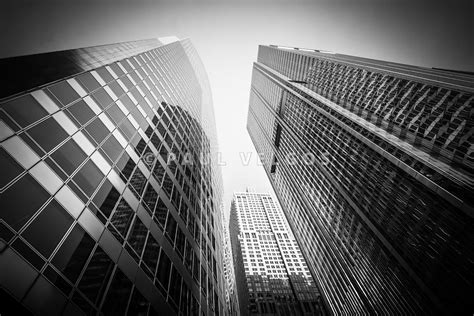 Kid Joel Putih image black and white chicago downtown city office