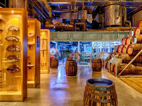 store house guinness storehouse in dublin named best tourist attraction in europe business insider