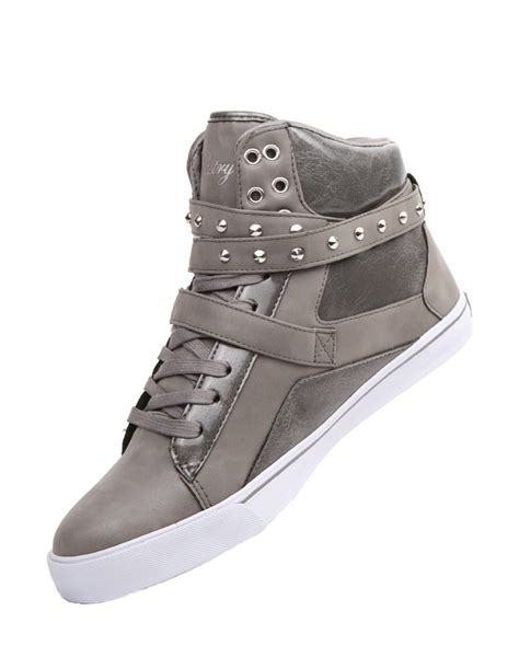 pastry shoes for footwear hi top pop tart gray official