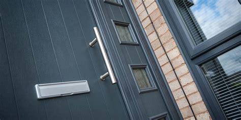 grey upvc windows french doors grey composite door